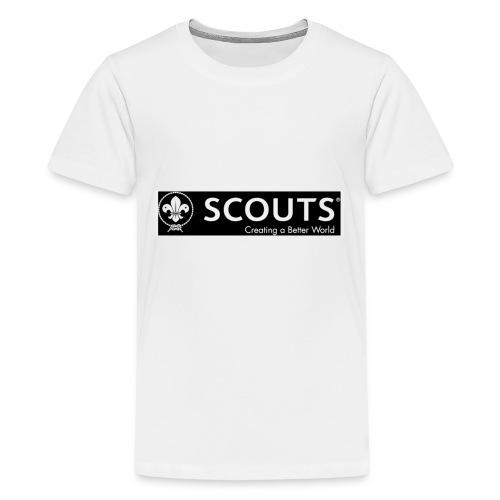 Scouts - Kids' Premium T-Shirt