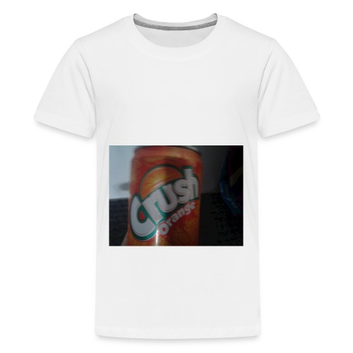 Soda! - Kids' Premium T-Shirt