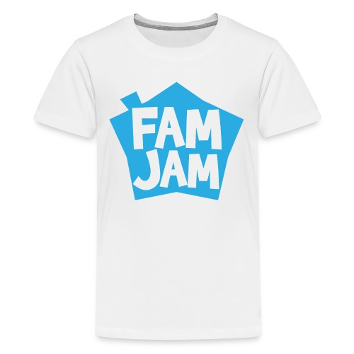 FAM JAM - Kids' Premium T-Shirt