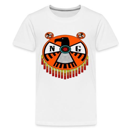 Third eye. - Kids' Premium T-Shirt