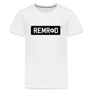 REMROD - Kids' Premium T-Shirt