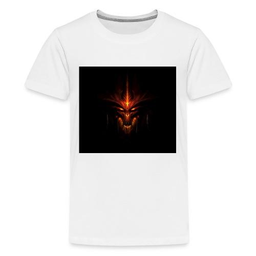 Diablo - Kids' Premium T-Shirt