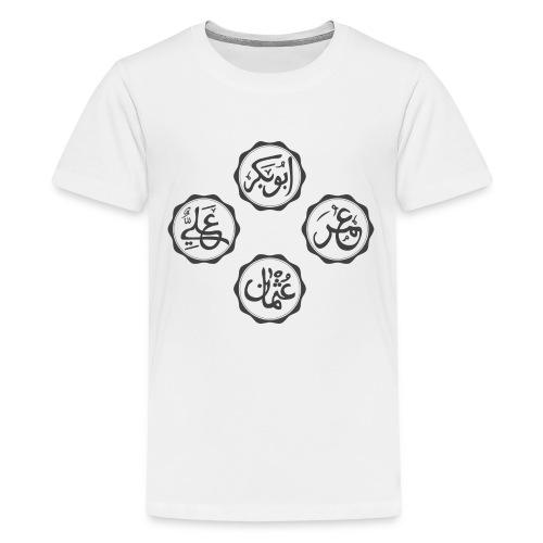 khulafaur - Kids' Premium T-Shirt