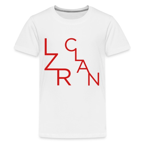 LZR 2 - Kids' Premium T-Shirt