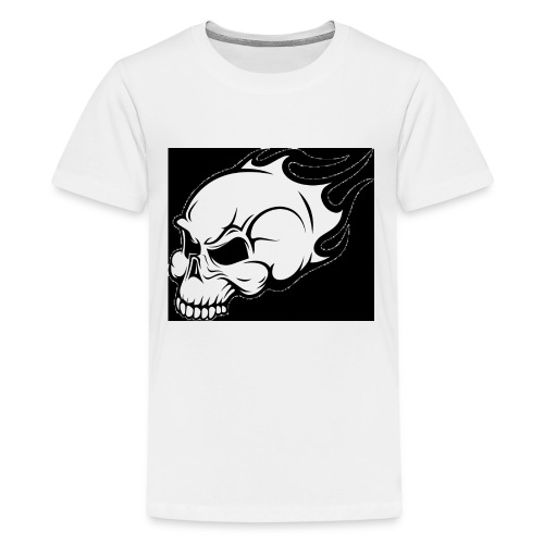 skelebonegaming merch - Kids' Premium T-Shirt