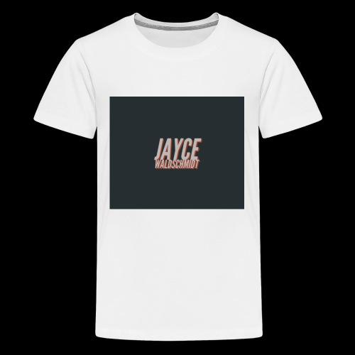 jayce waldschmidt 1 week special - Kids' Premium T-Shirt