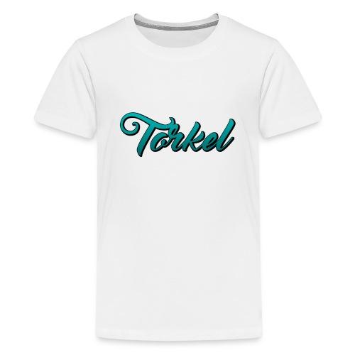 Torkel For Life - Kids' Premium T-Shirt