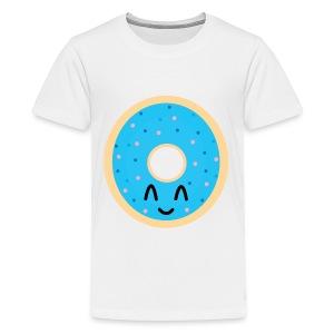 donut time - Kids' Premium T-Shirt