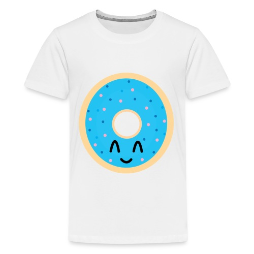 donut time - Kids' Premium T-Shirt
