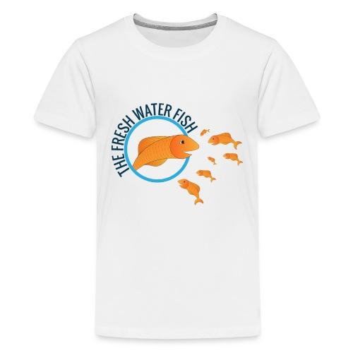 FISH 'n' SHIRT - Kids' Premium T-Shirt