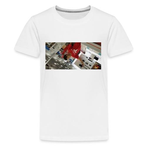 Vlog shirt - Kids' Premium T-Shirt