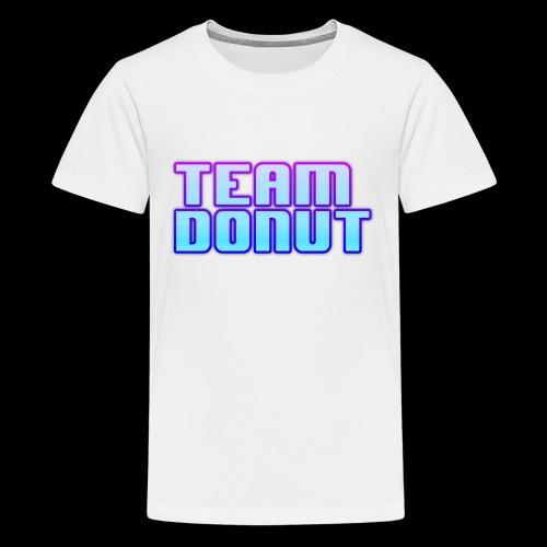 TEAM DONUT - Kids' Premium T-Shirt
