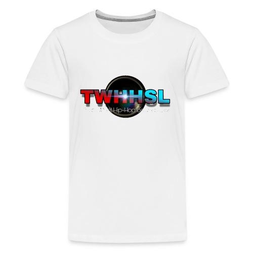 TWHSSL™ Logo - Kids' Premium T-Shirt