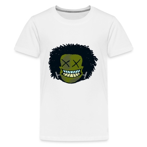 DeadHeadOG_-_messyhead - Kids' Premium T-Shirt