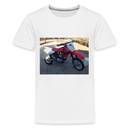 P1000013 - Kids' Premium T-Shirt