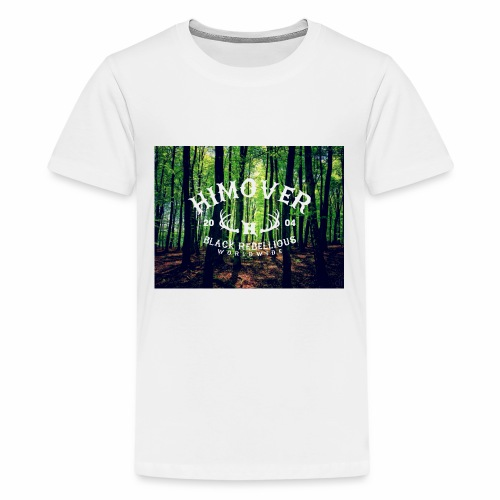 HO10 FORESTER - Kids' Premium T-Shirt