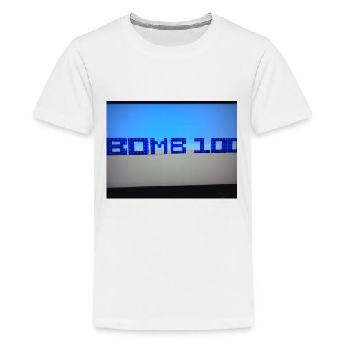 IMG_1004-1- - Kids' Premium T-Shirt
