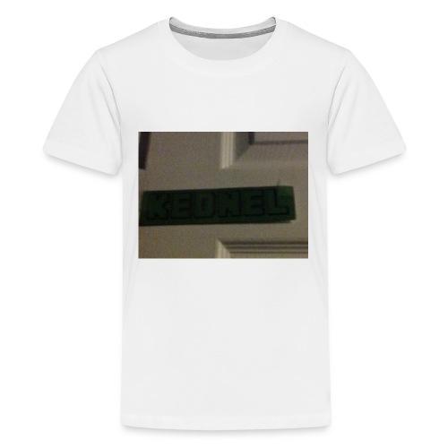 Kreed - Kids' Premium T-Shirt