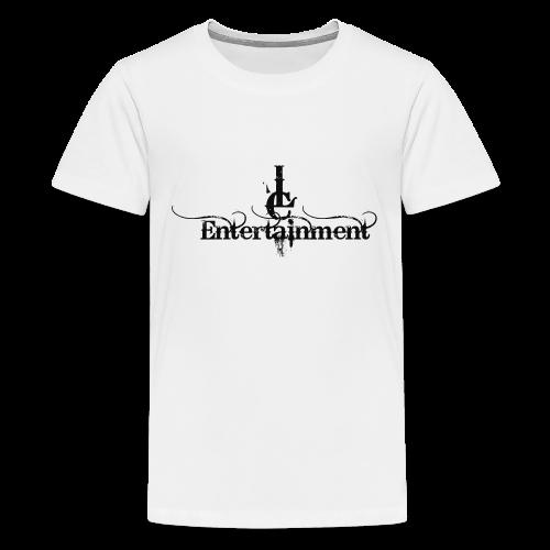 JLC Entertainment Paint - Kids' Premium T-Shirt