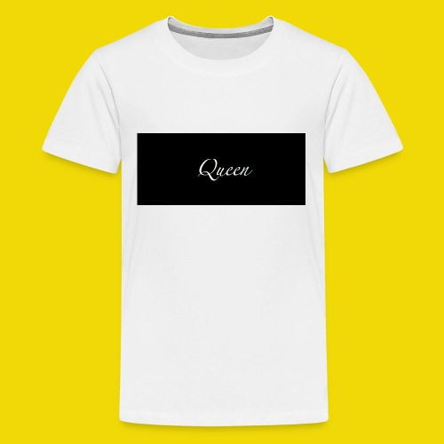 queen - Kids' Premium T-Shirt