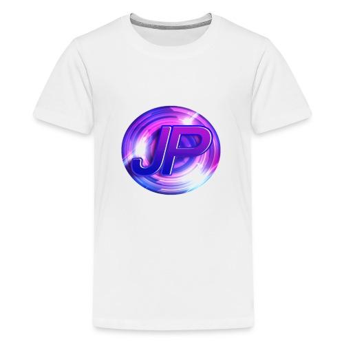 jesusgamertvs - Kids' Premium T-Shirt