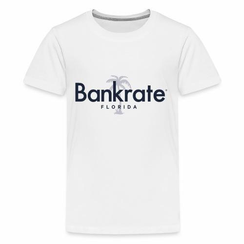 Bankrate - Kids' Premium T-Shirt