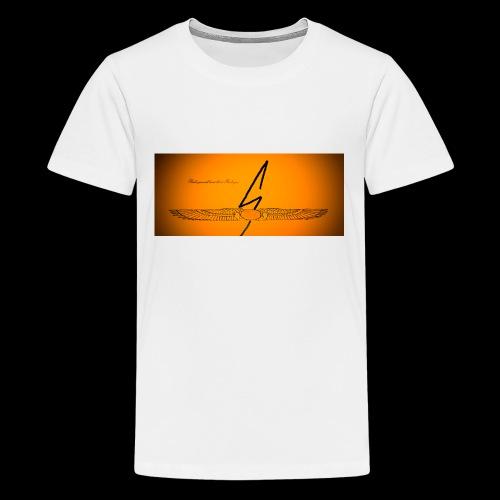 another shade - Kids' Premium T-Shirt