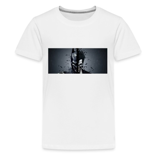 Batman - Kids' Premium T-Shirt