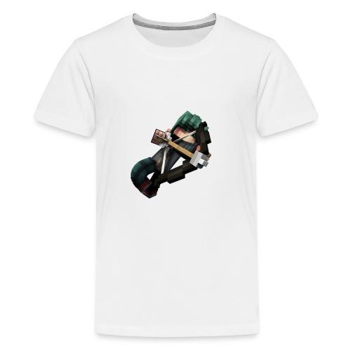 Zinco - Kids' Premium T-Shirt