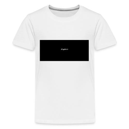 Kingbro13 shirts - Kids' Premium T-Shirt