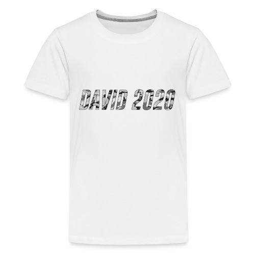 Grey 2020 - Kids' Premium T-Shirt