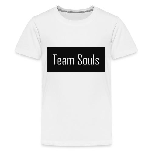 Team Souls - Kids' Premium T-Shirt