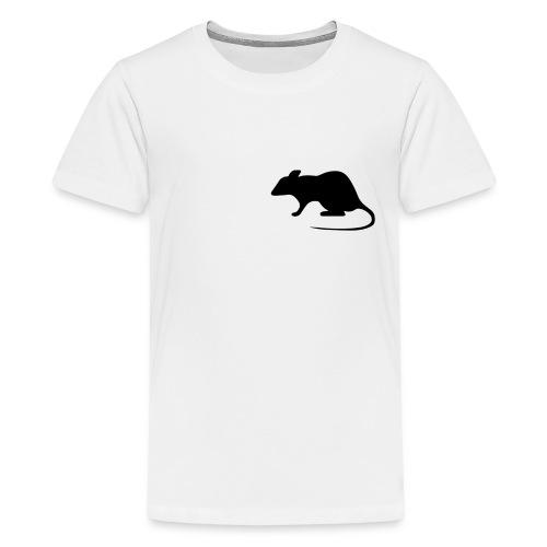 Rink Rat - Kids' Premium T-Shirt