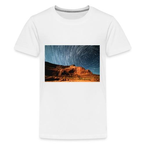 andrew preble 199410 unsplash - Kids' Premium T-Shirt