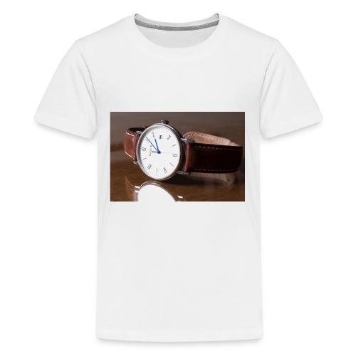 rider2 - Kids' Premium T-Shirt