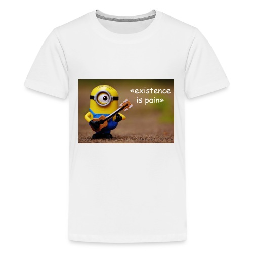 existence - Kids' Premium T-Shirt