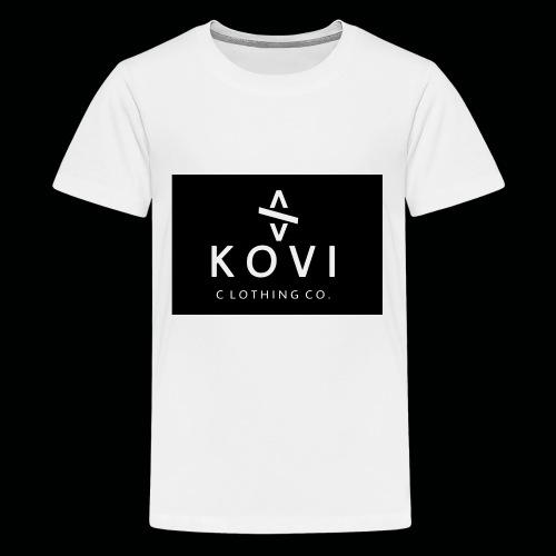 Kovi Print - Kids' Premium T-Shirt