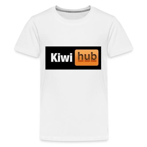 Official kiwi shirts - Kids' Premium T-Shirt