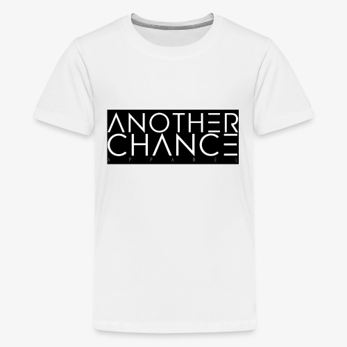 another chance apparel - Kids' Premium T-Shirt