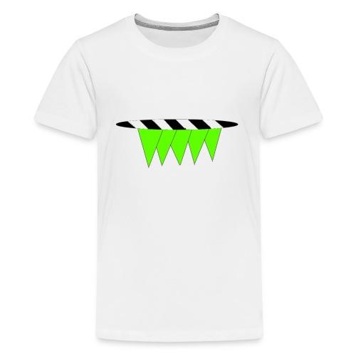 abduction - Kids' Premium T-Shirt