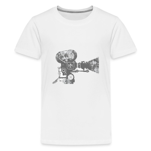HNF_Camera - Kids' Premium T-Shirt