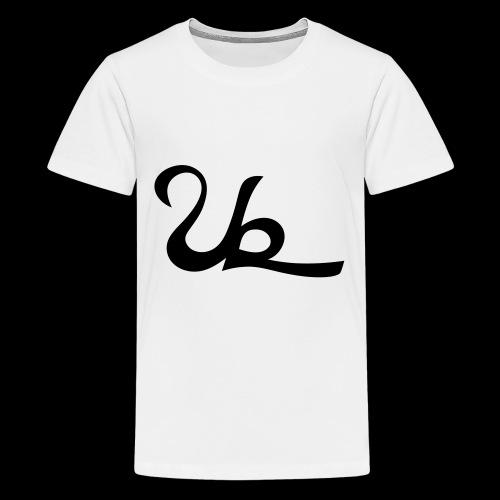 Ub - Kids' Premium T-Shirt