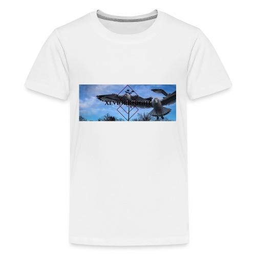 ENLIGHT03 - Kids' Premium T-Shirt