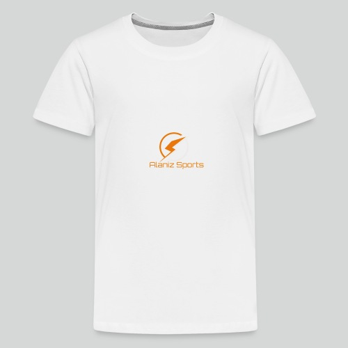 AlanizSports #3 - Kids' Premium T-Shirt