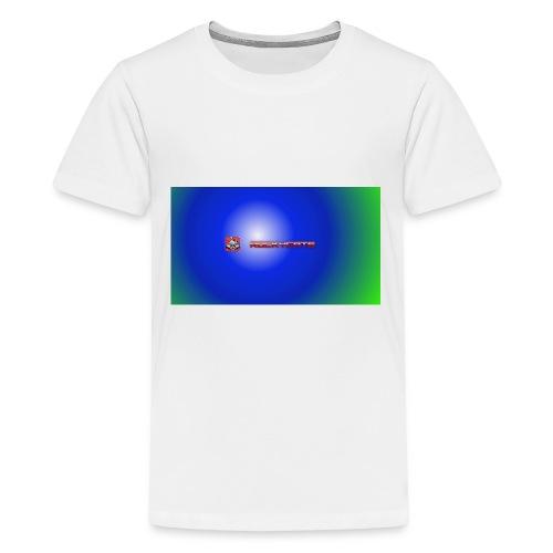 RockyCats_27 - Kids' Premium T-Shirt