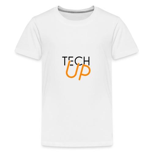TechUp! - Kids' Premium T-Shirt