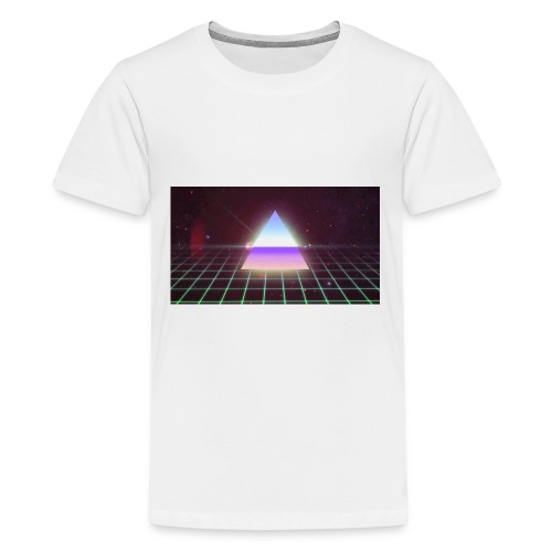 80s Retro - Kids' Premium T-Shirt