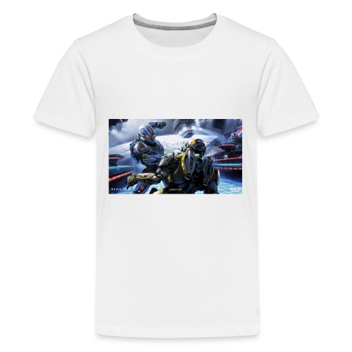 halo - Kids' Premium T-Shirt