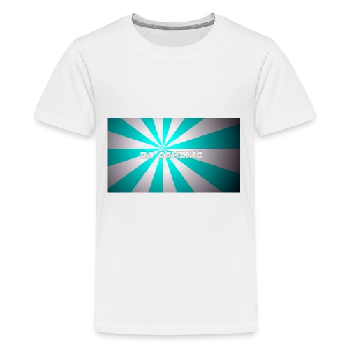 first design - Kids' Premium T-Shirt