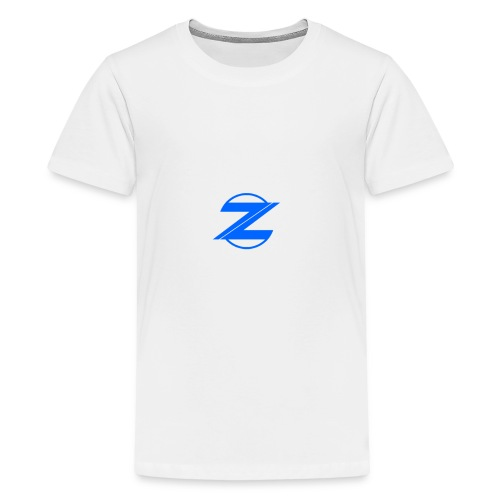 zeus Appeal 1st shirt - Kids' Premium T-Shirt